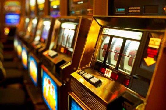 История развития игровых автоматов