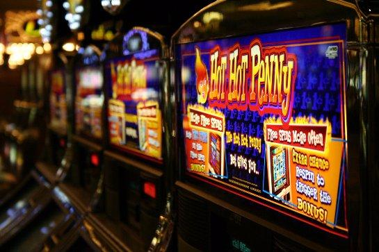 Лучшие казино для любителей азарта