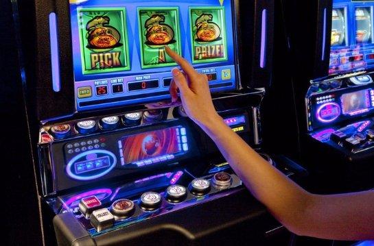 Виртуальные слоты  казино Адмирал Онлайн: как стать богачом в сети?
