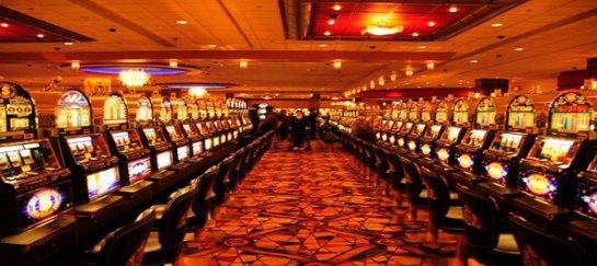 Простой способ заработать – играть в казино Вулкан