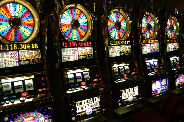 Богатство выбора слотов казино Нетент