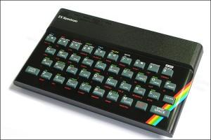 ZX Spectrum отмечает тридцатилетие