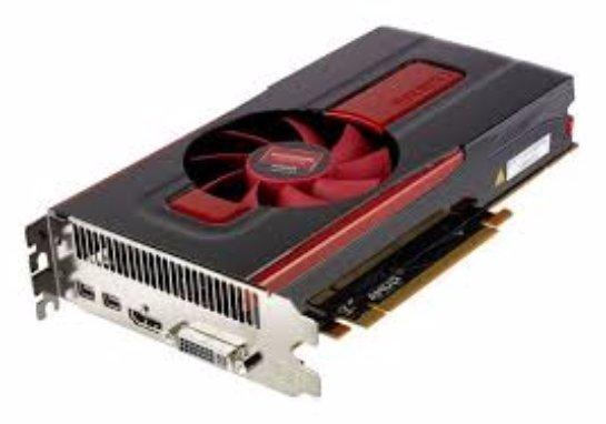 Новый ускоритель AMD Radeon HD 7750