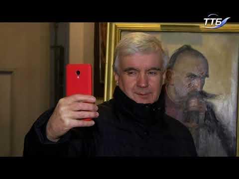 У Тернополі є місце, де можна масово робити селфі (відео)