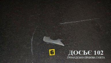 На Тернопільщині в аварії сильно постраждали люди (фото)