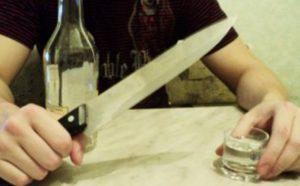 На Тернопільщині чоловік підрізав приятеля