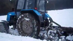 На Тернопільщині водій трактора помер жахливою смертю