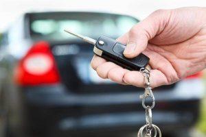 У Тернополі автозлодії зчитують коди сигналізацій