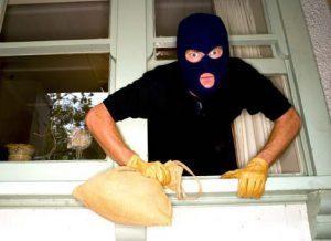 У Тернополі діє дуже швидкий грабіжник