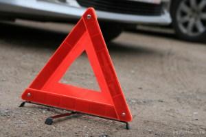 В аварії на Тернопільщині постраждав пенсіонер