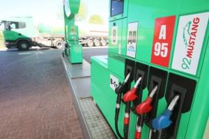 Тернопільські водії поділилися враженням про збільшення цін на пальне (відео)