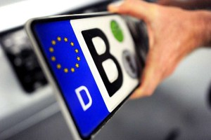 Тернополянам радять купувати автомобілі на єврономерах