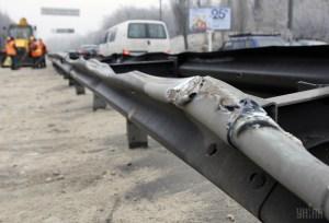 На Тернопільщині — смертельна аварія
