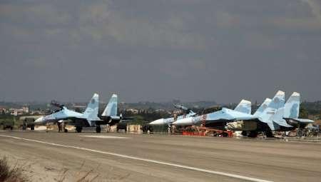 Боевики в Сирии уничтожили 7 российских самолетов на авиабазе Хмеймим