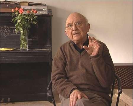 Умер израильский писатель Аарон Аппельфельд