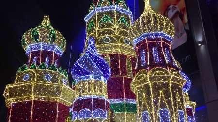 Рождественские гулянья в Москве 2018: программа мероприятий