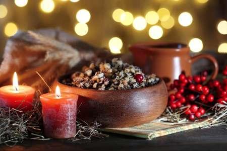 Святой вечер 6 января: что нужно сделать в Святвечер