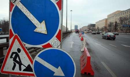 С 10 января из-за инженерных работ перекроют ряд улиц в Новой Москве