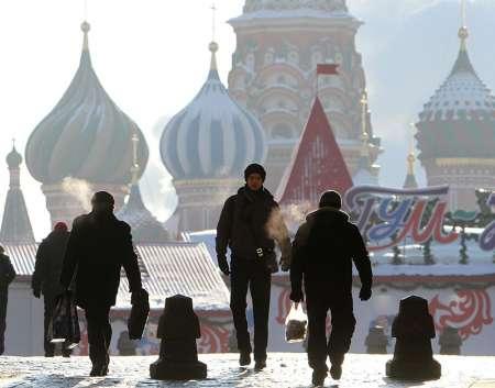 Синоптик рассказал о морозах в Московском регионе на старый Новый год