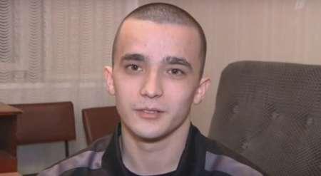Осужденный за изнасилование Дианы Шурыгиной Сергей Семенов выходит на свободу