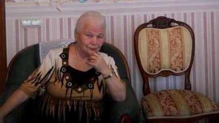 В Твери умерла мать Михаила Круга Зоя Воробьева