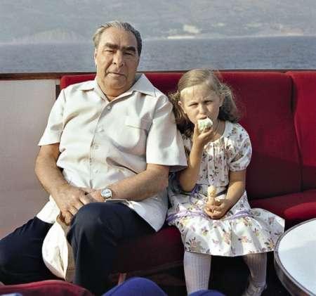Внучка Леонида Брежнева Виктория Филиппова скончалась на 66 году жизни