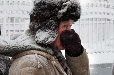 Ночь на 12 января в Москве станет самой холодной с начала зимы