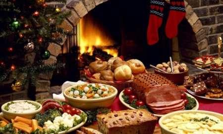 Блюда на Старый Новый год 2018: богатый стол, что приготовить на Щедрый вечер