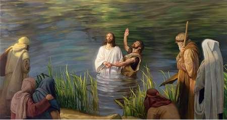 Крещение Господне 2018: что нельзя делать на праздник