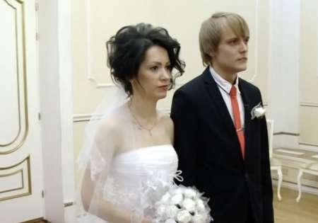 Сын Сергея Зверева объяснил, почему отец не пришел на его вторую свадьбу