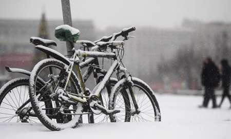 В Магаданской области из-за 50-градусных морозов отменили занятия в школах