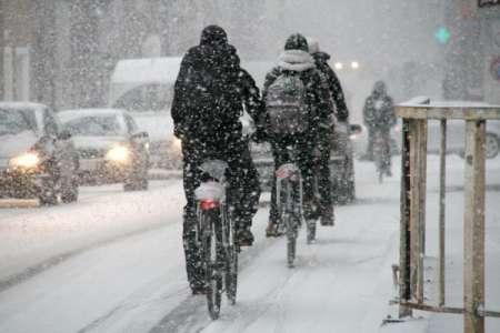 Погода в Москве на неделю с 15 по 21 января: Снегопады и потепление придут в столицу к пятнице