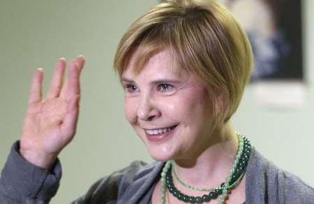 Татьяна Догилева рассказала о своем лечении в психиатрической клинике