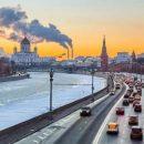 Погода в Москве на неделю с 22 по 28 января: ожидаются морозы до 15 градусов