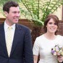 Внучка королевы Елизаветы II сообщила о предстоящей свадьбе с барменом Джеком Брукбэнксом