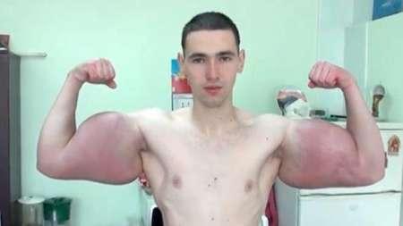 Ликвидация «рук-базук» Кириллу Терешину попала на видео