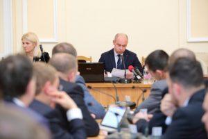 Коли в Тернополі відбудеться чергове засідання міської ради?