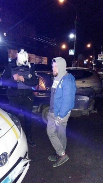 Тернопільські таксисти геть знахабніли (фото)