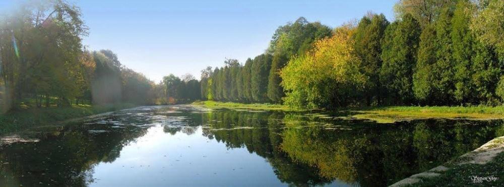 Топ-5 місць, які варто відвідати на Тернопільщині (фото)
