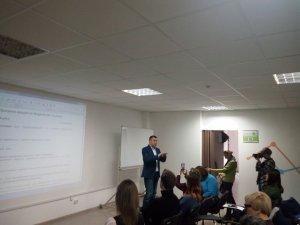 У Тернополі запустили платформу альтернативної освіти (фото)