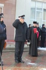 У Тернополі поповнилися ряди патрульних (фото)