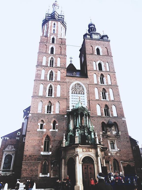 Продовження розповіді тернопільської журналістки про подорож Польщею (фото)