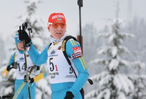 Олена Підгрушна пропускає останній етап перед Олімпійськими іграми