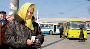 Вже від завтра у тернопільських маршрутках зникнуть пільги?