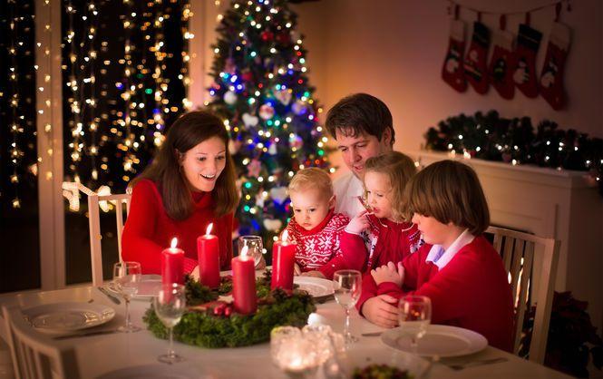 Різдво, колядки і вертеп. Як святкують Різдво на Західній Україні