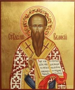 Свято Василія Великого: історія, звичаї