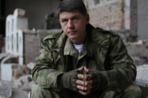 Тернополянин отримав державну нагороду