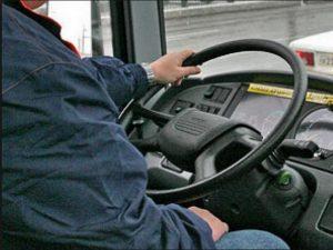 Тернополяни стають на захист водіїв маршруток (фото)