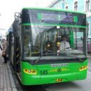 У Тернополі водії тролейбусів заробляють від 15000 гривень