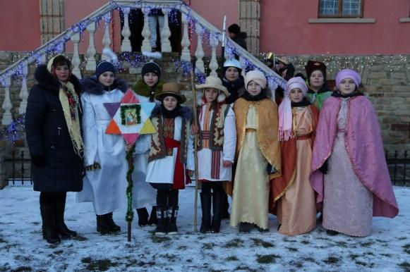 У селі коло Тернополя започаткували ще один фестиваль – фестиваль єднання (фото)